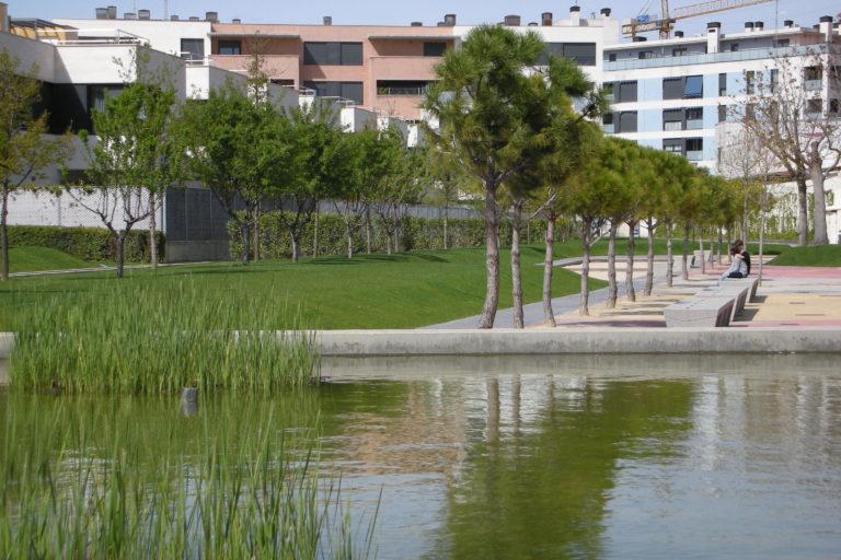Parc Padre Querbes