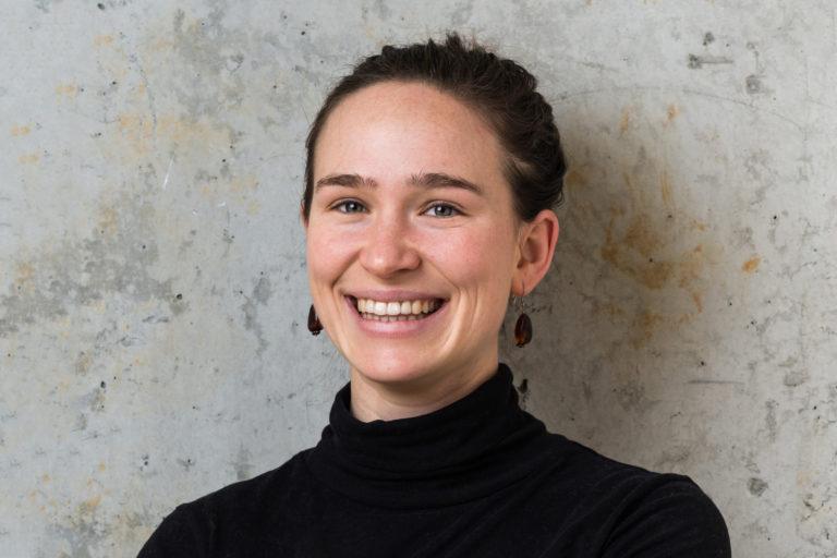 Melissa Pestalozzi