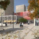 Aménagements urbains Lancy Pont-Rouge