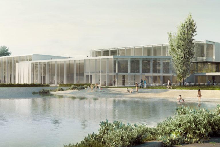 Centre aquatique région Morges