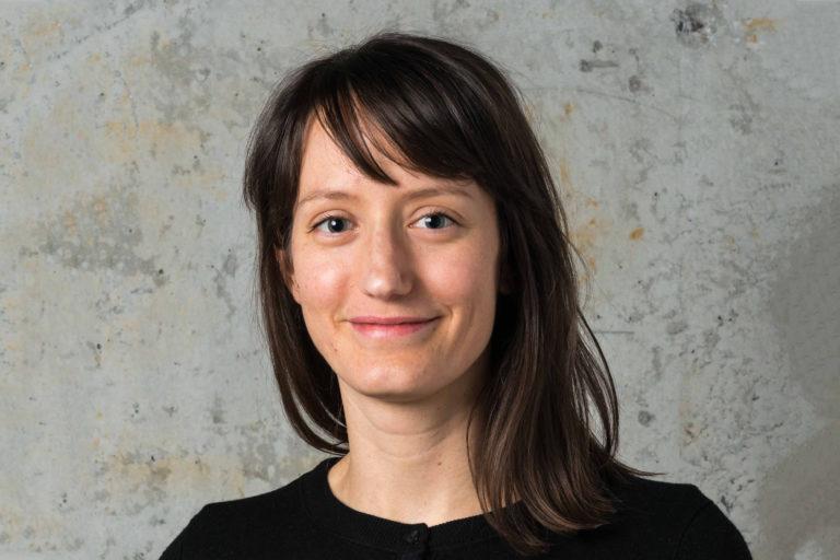 Sandrine Perreault