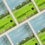 Stratégie de préservation et d'évolution de la nature et du paysage